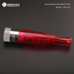 pluma verde g Rebajas GS H2 atomizador BCC 1.8ohm 2.4ohm 2.8ohm bobina para E Shisha Pen vende directamente desde Green Sound