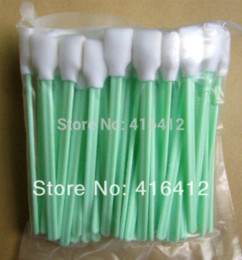 Wholesale Auto Car Detailing - 100 pcs LARGE FOAM CLEANING SWABS IDEAL FOR VEHICLE DETAILING- AUTO GLYM MEGUIARS LARGE CAR DETAILING SWABS