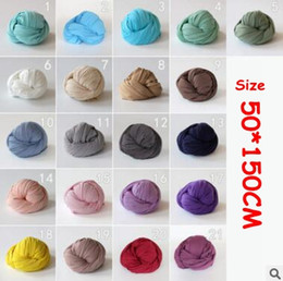Wholesale Newborn Photography Outfits - Baby Newborn Photography Props Baby Costume Outfit Cotton Photos Wrap Girls Baby Photo Props Wrap Newborn Photography Accessories