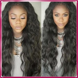 Wholesale Real Remy Hair Sale - Hot sale cheap price brazilian remy human hiar swiss lace real hair lace wig
