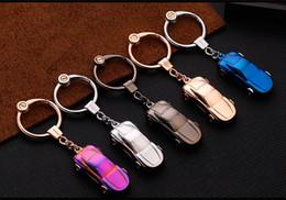 2020 taschenlampe schlüsselhalter 1PCS Paar Schlüsselanhänger Schlüsselanhänger Geschenk-Auto-Schlüsselanhänger bestes Geschenk Männer S Metall-Qualitäts-Taschenlampe Schlüsselanhänger Schlüsselhalter Zink-Legierung Pendant17385 rabatt taschenlampe schlüsselhalter
