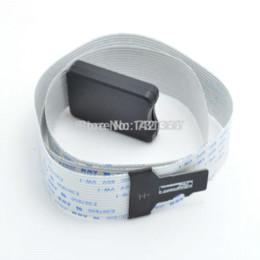 cabo usb adaptador multi Desconto SD para Micro SD Card Extensor Adaptador de Cabos SDHC SDXC Compatível GPS top box para TV a cabo