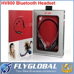 Wholesale Iphone Clone Wholesalers - 2017 HV800 Earphone clone Stereo Wireless Bluetooth Headset For Smartphone PC Samsung S6 S5 S4 Note 3 HTC iphone Lenovo LG Colorful Headset