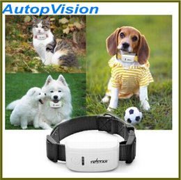 Wholesale Small Hand Held Gps - Mini GPS Tracker Locator  TK909 IPX6 waterproof   for small PET dog cat   personal  old man Mini size GPS tracking deviceno no original box