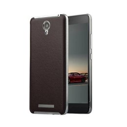 Wholesale Leather Note Battery Door - S5Q Premium Shockproof Leather Back Battery Cover Door Case For XiaoMi Note 2 AAAFSN