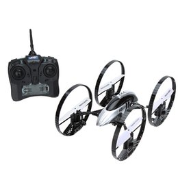 Wholesale Hd Wheels - JJRC H3 2.4G 4CH 6-Axis Gyro Air-ground Amphibious 4-Wheeled 2 in 1 RC Quadcopter Drone with 2.0MP Camera HD order<$18no track