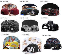 Wholesale lighted hats - 2015 new CAYLER & SONS Still Smokin Roll Light Smoke Adjustable Snapbacks Baseball Cap Hats,MALCOLM X Schwarz cap,New York City Ball caps