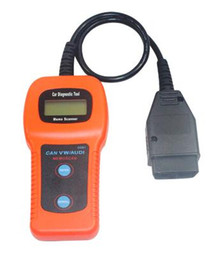 Wholesale Renault Reading - U281 CAN VW AUDI read code card