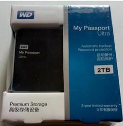 "Wholesale 2tb Portable - Hot! 2017 Hard disk 2tb hdd externo 2.5 ""3.0 Portable USB Hard Drive 2TB hdd External Hard drives HDD Free shipping"