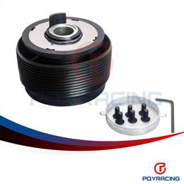 Wholesale Volkswagen Steering Wheels - PQY STORE-Racing Steering Wheel Hub Adapter Boss Kit for VOLKSWAGEN,golf2 PQY-HUB-VW-2