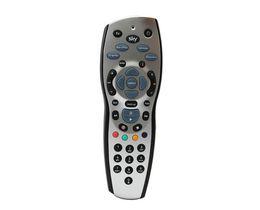 Wholesale Sky Hd Remote - Free Shipping REV 9 SKY REMOTE CONTROL rev9 HD V9 SKY + HD Remote control for UK Market