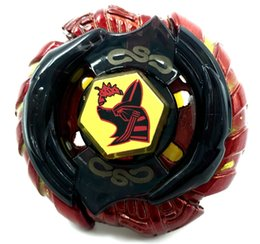 Wholesale Beyblade Anubius - 480pcs lot Beyblade Metal Fusion 4D Set MERCURY ANUBIUS 85XF+Launcher Kids Game Toys with launcher BB111