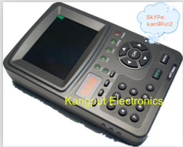 Wholesale Handheld Satellite - 3.5Inch Handheld Satellite Meter (KPT-968)
