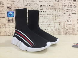 Wholesale Toe Sports Socks - 2017 Cheap Sale Speed Sock Men Women Running Shoes for Fashion High quality Low Slip-On Casual Sports Sneakers Size 36-44 Free Shipping