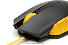 Wholesale Am3 Gaming - USB optical wired mouse Professional gaming mouse Laptop desktop Game mouse