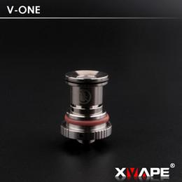 Wholesale Coil Heads V - Coil head for XVAPE V-one   V-ONE PLUS   V-ONE 2.0