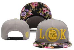 Wholesale Script Snapback - Wholesale-New arrival Last kings Floral Script Leopard Snapback caps hats hiphop mens women designer Hat many choice