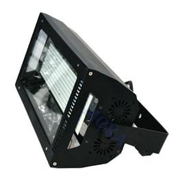 usa mk UK - Moka MK-LS04 Led Strobe Light 200W 90V-240V Led Flash Light DJ Strobe Lighting for Special Stage Effects