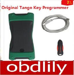 Wholesale Toyota Keys For Sale - Best Offer Promotion Original Tango Key Programmer V1.100.1 With Basic Software Update Online 11.11 Crazy Sale Free Shipping