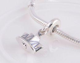 Wholesale Sydney Charms - Pure 925 Sterling Silver Sydney Opera House Dangle Pendant Charm DIY Charms Jewelry Fits Necklace Bracelet 1pc LY