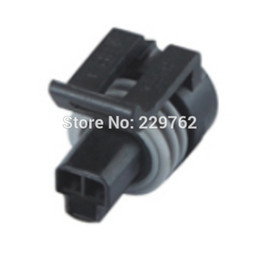 Wholesale 100Sets PIN Way universal Packard Metri Pack P2S Sensor Plug Throttle Position Sensor TPS Waterproof Electrical Connector