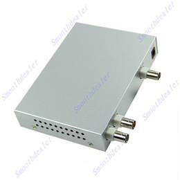 Wholesale Quad Splitter Processor - 2CH CCTV Video Quad Splitter Video Audio Color Processor For Security System