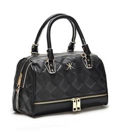 Wholesale Big Messenger Bags - Fashion 2015 kardashian kollection brand black chain women handbag shoulder big bag KK Bag totes messenger bag free shopping