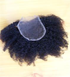 Wholesale Princess Hair Weave - Grade 10A Malaysian Brazilian Kinky Curly Hair Weft Weaving 2mm curly hair Princess hair extensions weft and closure free shipping
