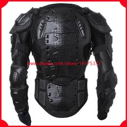 Wholesale Armor Motorcycle Clothing - Motorcycle armors Motorcycle Jacket Full body Armor Motocross racing motorcycle,cycling,biker protector armor protective clothing M L XL XXL