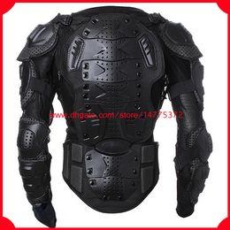 Wholesale Protective Jackets - Motorcycle armors Motorcycle Jacket Full body Armor Motocross racing motorcycle,cycling,biker protector armor protective clothing M L XL XXL