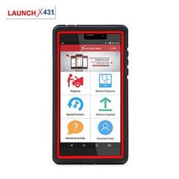 Wholesale Launch X 431 Diagun - Launch X431 Mini Bluetooth With 2 Years Free Update Online Powerful Than Diagun X-431 MINI