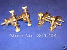 Wholesale Tool Makers Clamp - Wholesale-2pcs VIOLIN MAKER LUTHIER EDGE CLAMP,violin repair tool