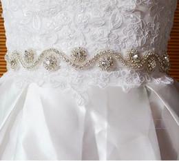 piezas de cabeza para niñas Rebajas Chicas de moda nupcial Diadema de diamantes de imitación chicas grandes Diadema de cristal, pieza principal moldeada de cristal, accesorios del pelo de la boda correa de la boda A4492