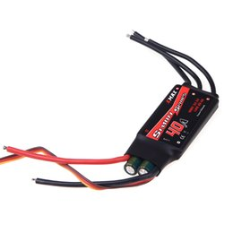 Wholesale Align Brushless Esc - Emax Simonk Brushless ESC 40A Electronic Speed Controller UBEC for DJI F450 F550 RC Quadcopter Align TREX 450 Helicopter