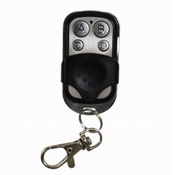 Wholesale Garage Door Remote Duplicator - 4 channel universal Garage Cloning Remote Control Duplicator remote control 433.92MHz learning garage door opener