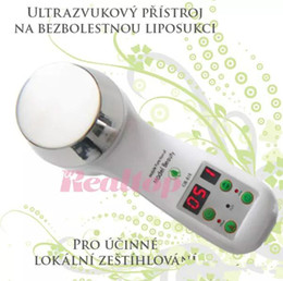 Wholesale Portable Ultrasound Equipment - New Arrival !!!! Portable Ultrasound Slimming Equipment Mini Slimming Machine Losing Weight Mini Beauty Equipment For Home Use
