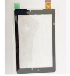 "Wholesale Prestigio Tablet Digitizer - Wholesale- New For 7"" Prestigio MultiPad Wize 3787 3G PMT3787 Tablet Touch Screen Panel digitizer Glass Sensor Replacement Free Shipping"