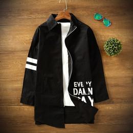 Atacado-Men novo 2016 casual hip hop preto com zíper camisas longas estendido moda mens heren overhemd chemise homme vestido de camisa de grandes dimensões supplier long mens dress hip hop shirt de Fornecedores de camisa longa do hip-hop do vestido dos homens