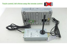 Wholesale Dvb Module - Car Electronics TV Receiver for Car For Russia Thailand Malaysia,DVB-T2 TV Box Module Antenna For Android 4.4 Car DVD Player, HD Digital