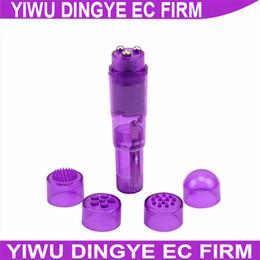 Wholesale Cheap G Spot Vibrators - w1028 Vibrators Waterproof Mini Bullet Cheap Dildo Vibrator For Women
