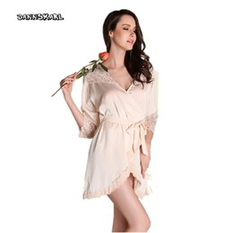 Wholesale Online Marketing - Hot sale New skirt camisola sexy lingerie temptation lingerie lace sexy female nightgown dress sleepwear chinese market online