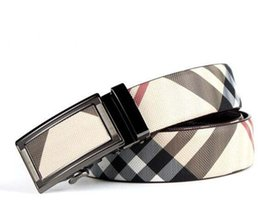 Wholesale Branded Designer Belt For Men - New Quality luxury Belts mens women cow leather belt brand designer Belts For Men Belts Gold Buckle