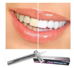 Wholesale Bright White Teeth - Teeth Whitening Pen Tooth Gel Bright Whitener Smile Dental Care Kit Teeth Bleach Remove Stains White Teeth Eraser