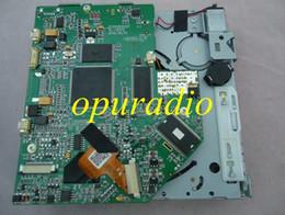 Wholesale Oem Vw Radio - Brand new Sharp single dvd loader HPD-61W HPD-61 laser with DL-C65 DVD mechanism for VW chinese OEM car dvd navigation audio