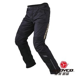 Wholesale Motorcycle Warm Winter Pants - 2015 Scoyco P026 Motorcycle Pant men Sport Removeable Inner Warm Winter Waterproof Protective Trousers Accessories Free Shipping