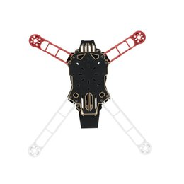 Wholesale Rc Quadcopter Frame - Totem Q330 325mm 4 Axis Mini Quadcopter Frame Kit for FPV Aerial Photography RC Parts order<$18no track