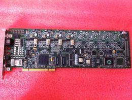 Deutschland 100% funktionierend für Brooktrout TR1000 + P4V-4L-R-5K SIL / Brooktrout TR1000-P8V2F-8L 8401-8L / NMS CG6000 3200 PCIU / Dialogic DM / V480A-2T1-PCI Versorgung