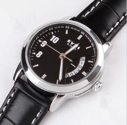 Wholesale Eyki Lovers - hot! EYKI Lovers' Style wrist watch ,Men Women Quartz Luxury brand watches of EY01