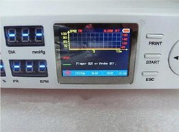 Wholesale Monitor Parameters Vital - DHL free shipping Multi Parameter Monitor& Vital Signs Monitor,patient monitor