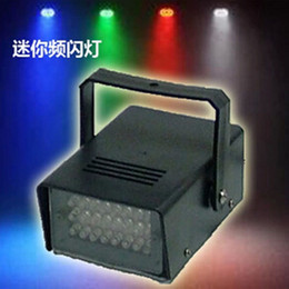 Wholesale 3w Green Laser - 3W LED Effects LED strobe light KTVa Laser Light Bar   Disco Stage Lights free shipping A0035